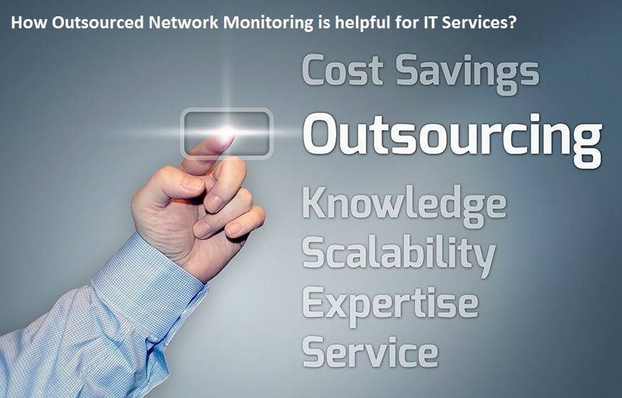 Outsourced Network Monitoring Services